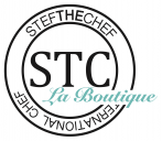 Stef the chef – La Boutique – Marbella